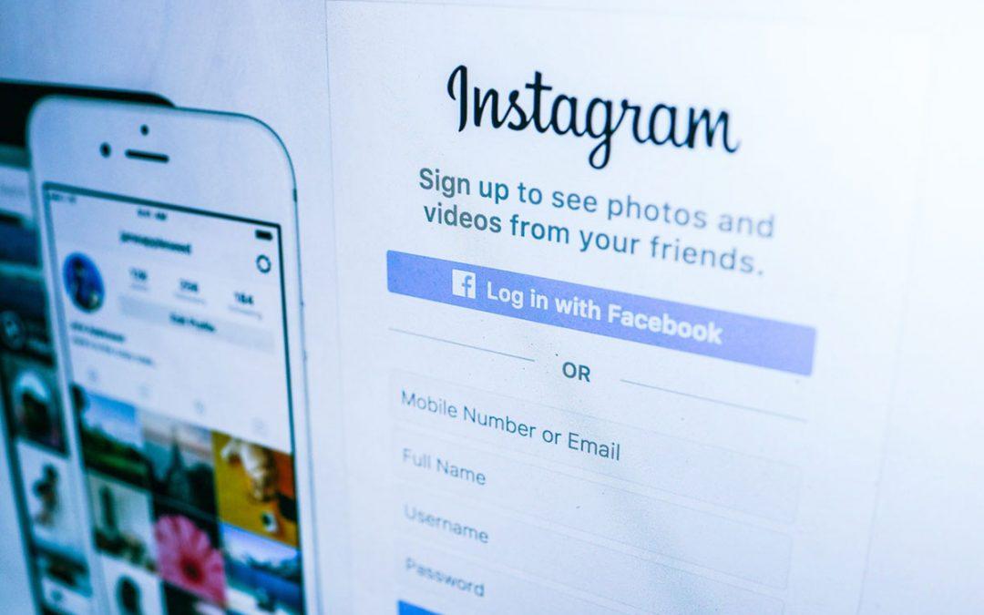 Comment fonctionne l'algorithme d'Instagram en 2018