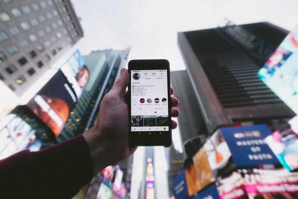 Pourquoi et comment promouvoir votre entreprise sur Instagram ?